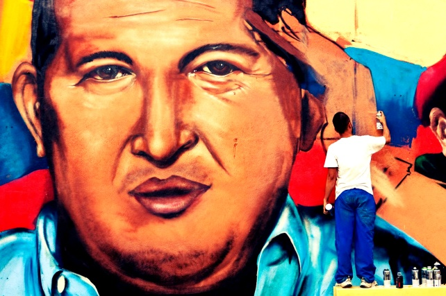 GraffitiChavez