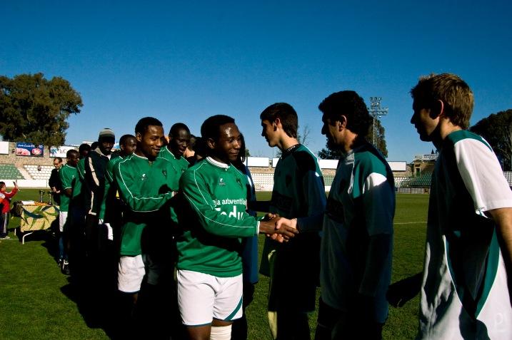 8. Torneo Puente entre Culturas 2007