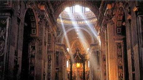 Pasado, presente y futuro de la Iglesia católica. Fuente: www.politicamundial.com