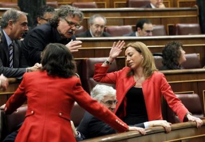 Chacón Congreso