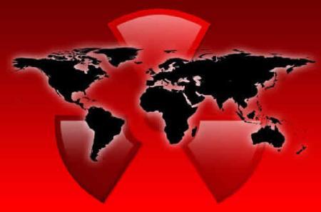 La movilización mediática contra los programas nucleares de Irán y de Corea del Norte no es una cuestión de ecopacifismo, sino de geopolítica. Fuente: Corresponsaldepaz.