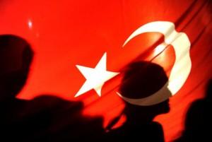 Los cuatro vectores del conflicto político en Turquía