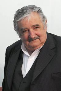 José Mujica, presidente de uruguay | Fuente: Roosewelt Pinheiro/ABr - Agencia Brasil