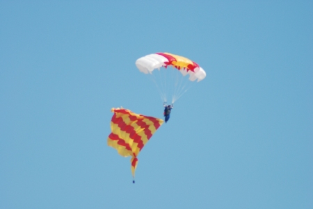 Catalan_Flag_Parachute